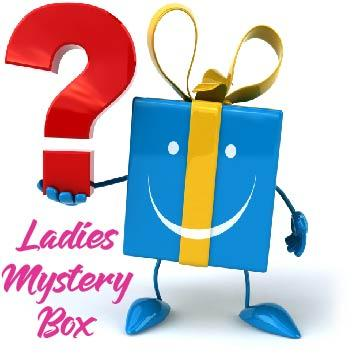 Ladie's Mystery Box! Women COPS SHOP