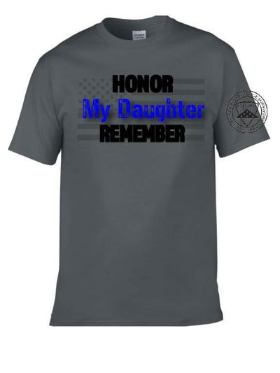 2020 Honor My Daughter NPW AIA Branding Solutions