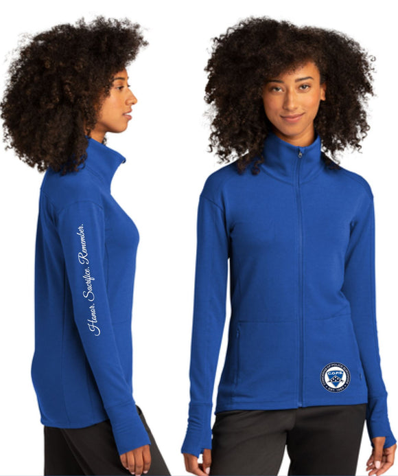 Womens Sport-Tek Full Zip Jacket Women AIA Branding Solutions