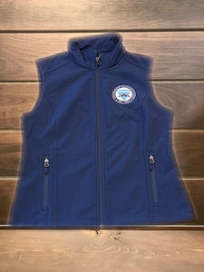 Soft Shell Vest Men COPS SHOP Small