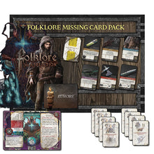 Load image into Gallery viewer, FL47 - Folklore: Missing Card Pack