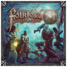 Load image into Gallery viewer, FL01 - Folklore: The Affliction (1E)