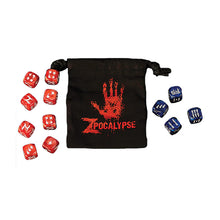 Load image into Gallery viewer, ZP03 - Zpocalypse Dice Pack
