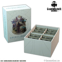 Load image into Gallery viewer, GS12 - Grimslingers: Deluxe Box