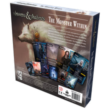 Load image into Gallery viewer, OD03 - Of Dreams & Shadows: The Monster Within (Expansion)