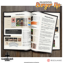 Load image into Gallery viewer, BU01 - Burger Up