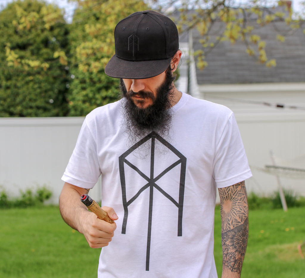 WHITE Terkish Tees