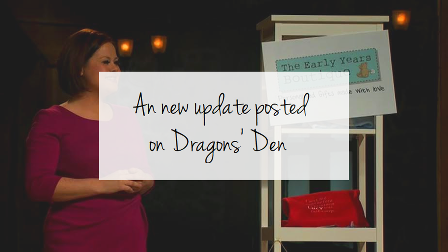 The Early Years Boutique & Dragons' Den