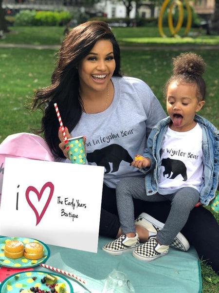 Lateysha Grace & Wynter Million Dollar Baby