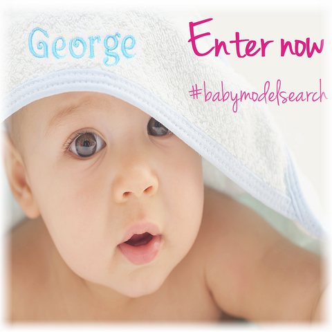 Baby Model Contest January 2019 | TEYBoutique com