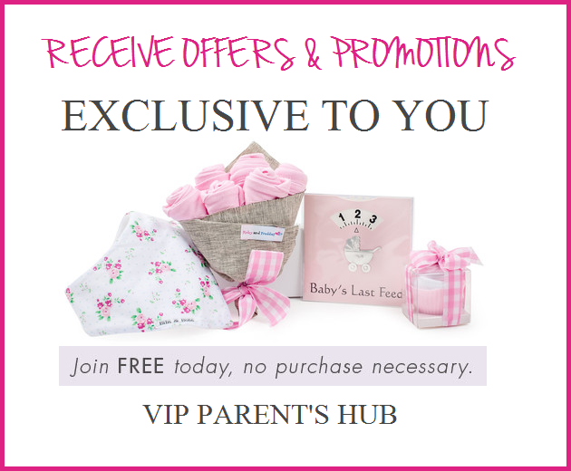 personalised baby gifts Ireland