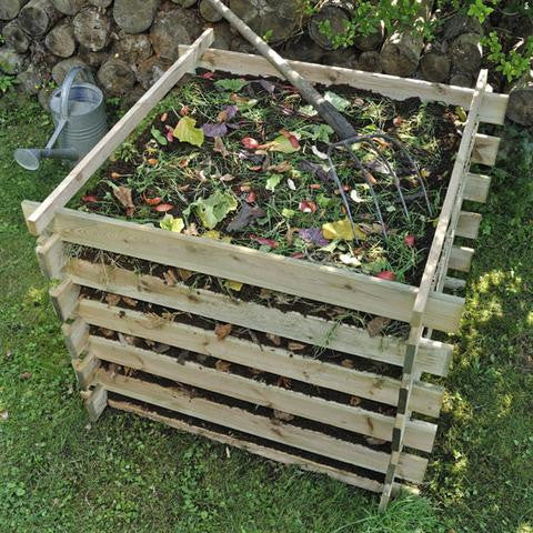 Why It S Good To Compost Food Scraps