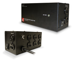 Standard Eight-Outlet Surge Protector