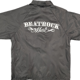 Beatrock Music - BRM Windbreaker Coach Jacket