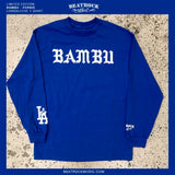 Bambu - Limited Edition 'Fernie' Long Sleeve T-Shirt