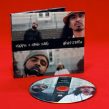 Equipto and Otayo Dubb - Baby Steps CD
