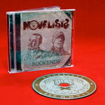 Novelists - Bookends CD