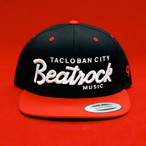 "Ruby Ibarra - Beatrock Music ""Tacloban City's Finest"" Snapback Hat"