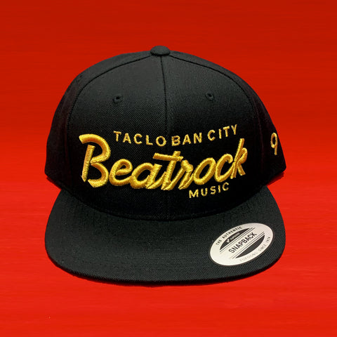 "Ruby Ibarra - ""Tacloban City's Finest"" Snapback GOLD"