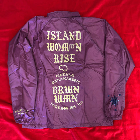 Ruby Ibarra - Limited Edition Kalayaan 'US' Jacket