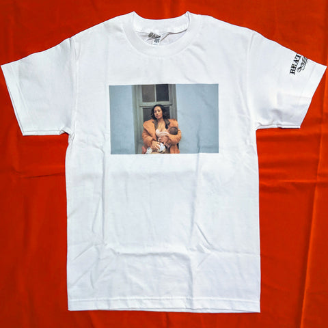 Rocky Rivera x Been Milky T-Shirt (Men's)