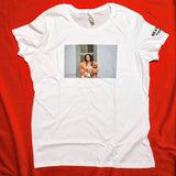 Rocky Rivera x Been Milky T-Shirt (Women's)
