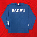 Bambu - 'Fernie' Long Sleeve T-Shirt