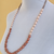 Recycled Paper Bead Necklace - Mukisa Necklace