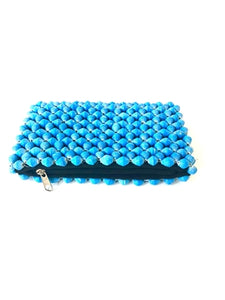 Mirembe Beaded Clutch