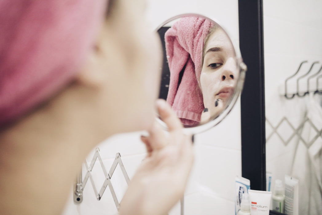 How to Build Your Ultimate Skin Care Routine