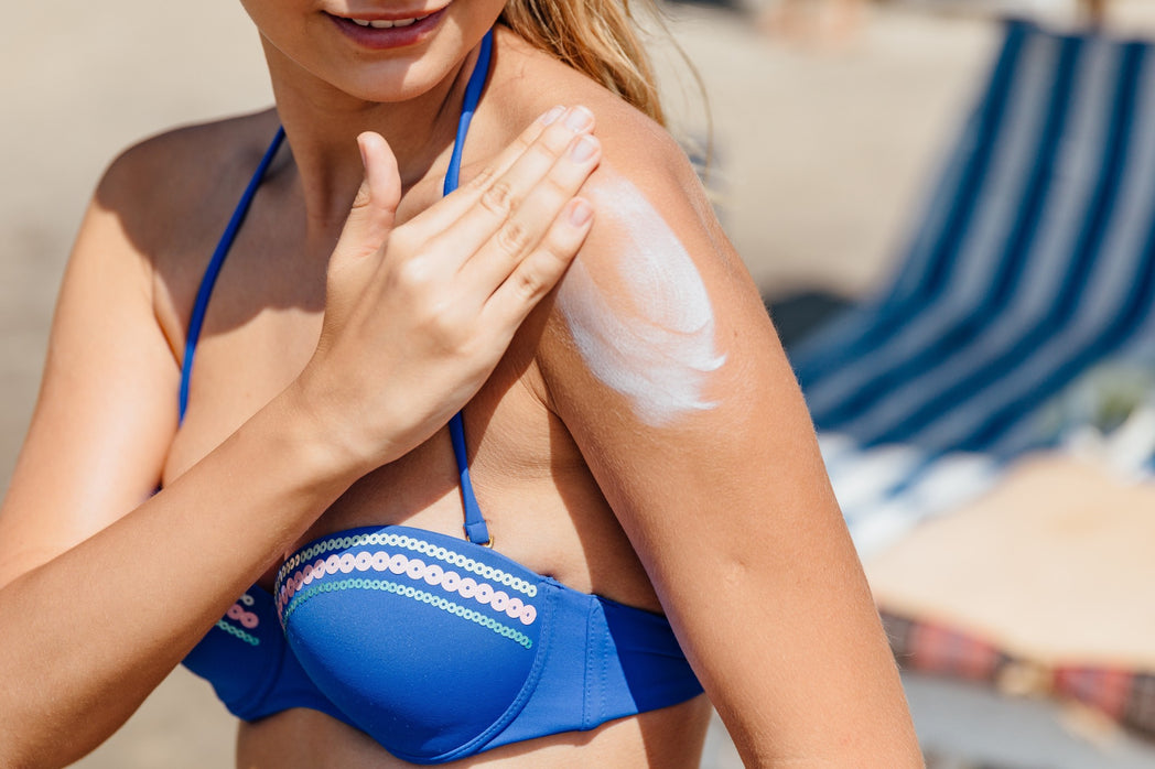 Your Sunscreen Guide For Summer