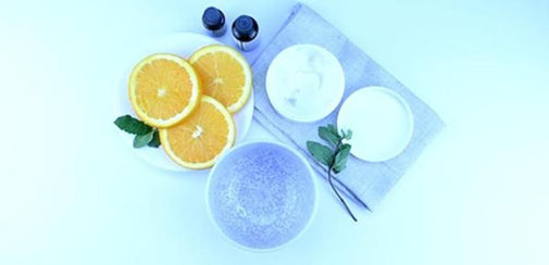 3 DIY Aromatherapy Skin Creams For Every Mood