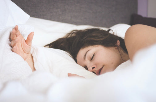 Sleeping Your Way To Healthier Skin