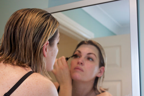 If You're An Every Day Makeup Wearer, Stop Doing These 9 Things Today.