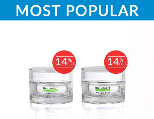 Two Regenerative Moisturizer Set