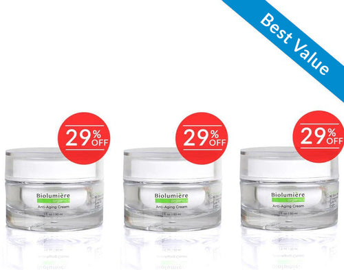 Three Regenerative Moisturizer Set