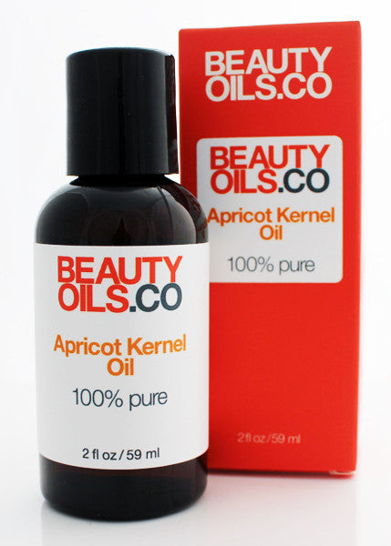 Apricot Kernel Oil - 100% Pure - BEAUTYOILS.CO - Beauty Oil - 1