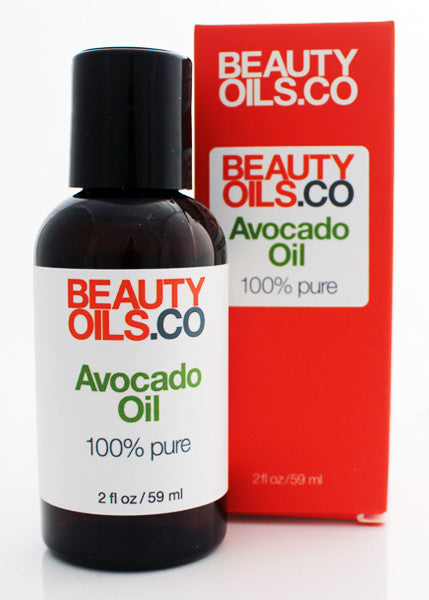 Avocado Oil - 100% Pure - BEAUTYOILS.CO - Beauty Oil - 1