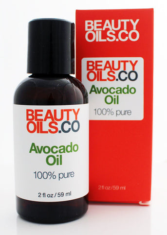 Avocado Oil - 100% Pure