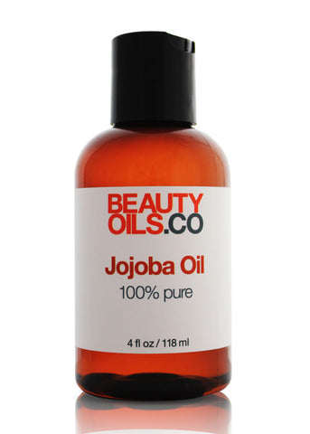 Jojoba Oil - 100% Pure - BEAUTYOILS.CO - Beauty Oil - 2