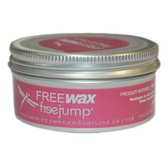 FreeJump FreeWax Leather Cream - 100ml