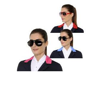 Showjacket Collars