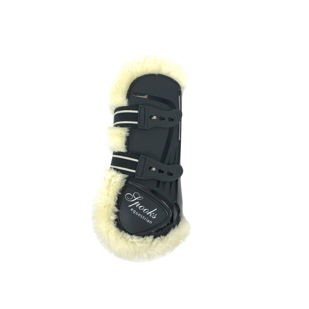 Tendon Boots Teddy