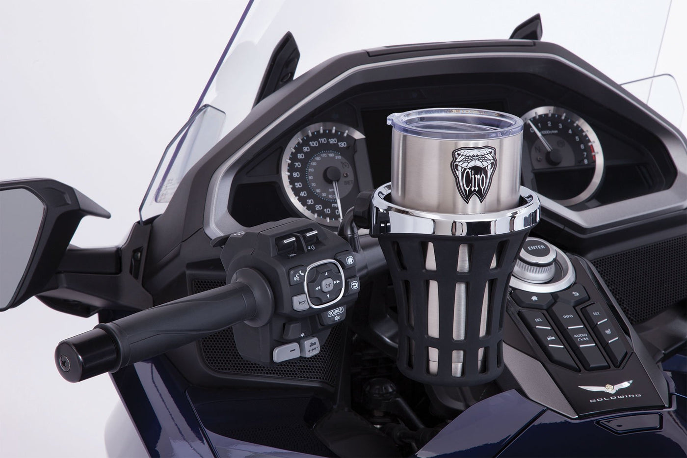 Drink Holder for Goldwing