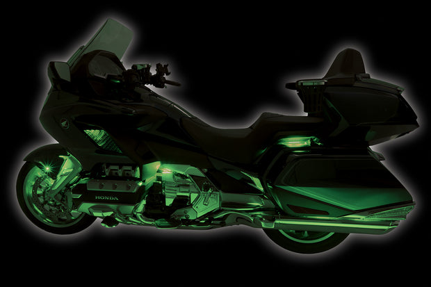 Shock & Awe® 2.0 LED Lights for Gold Wing