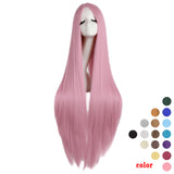 Synthetic Wigs for women Cosplay Looking