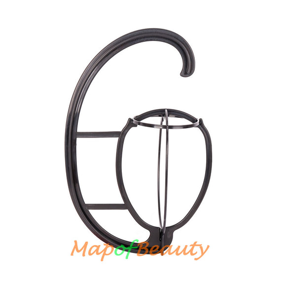 Wig specific Wig pothook Stand  Hanging wig storage racks