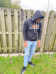 JMYB Chenille Patch Hoodie