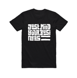 Just Mind Your Business Poetic JMYB T-Shirt