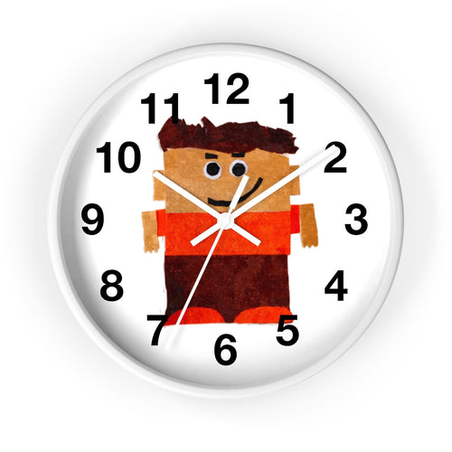 Jose Wall clock